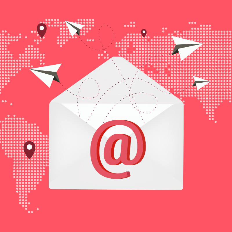 Notícia: E-mail Marketing
