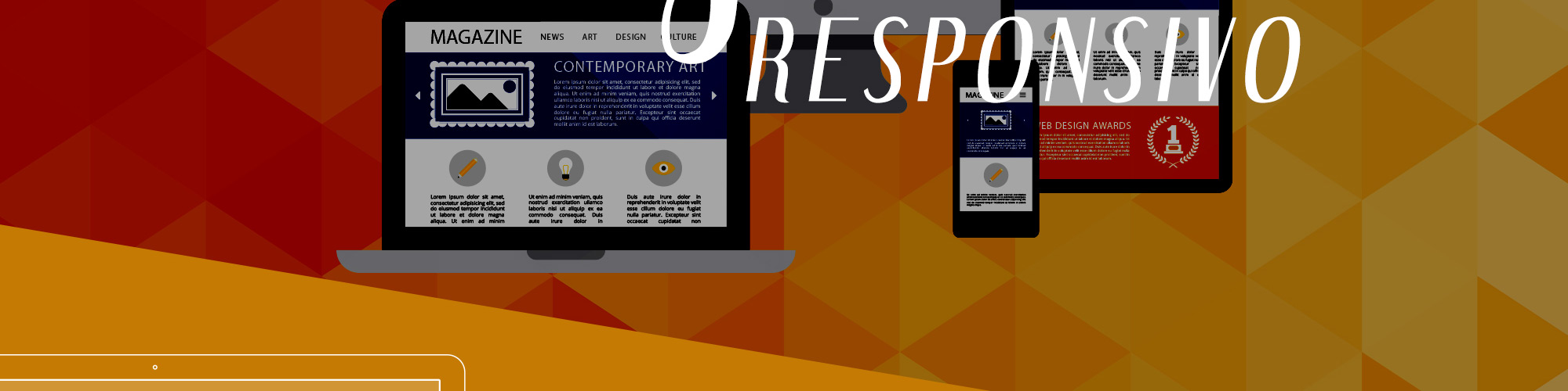 Infográfico: Layout Responsivo
