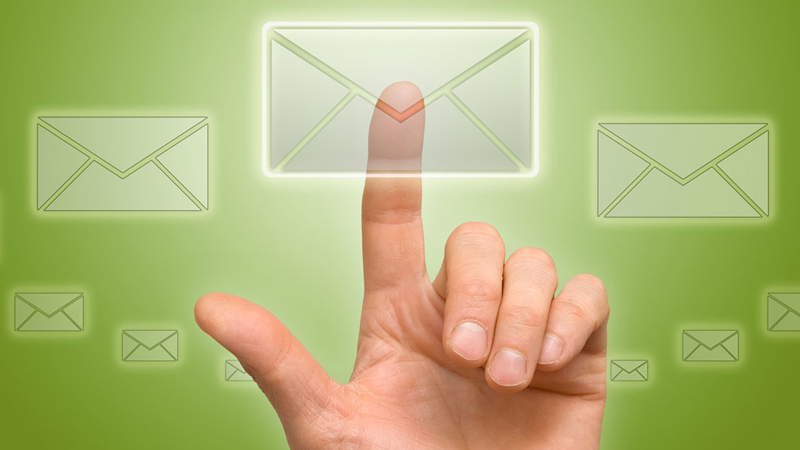 E-MAIL MARKETING: ESTATISTICAS DE CLIQUES EM CAMPANHAS SEGMENTADAS