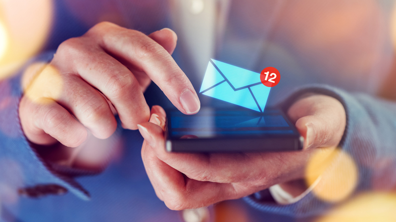 E-mail Marketing: Dispositivos Móveis